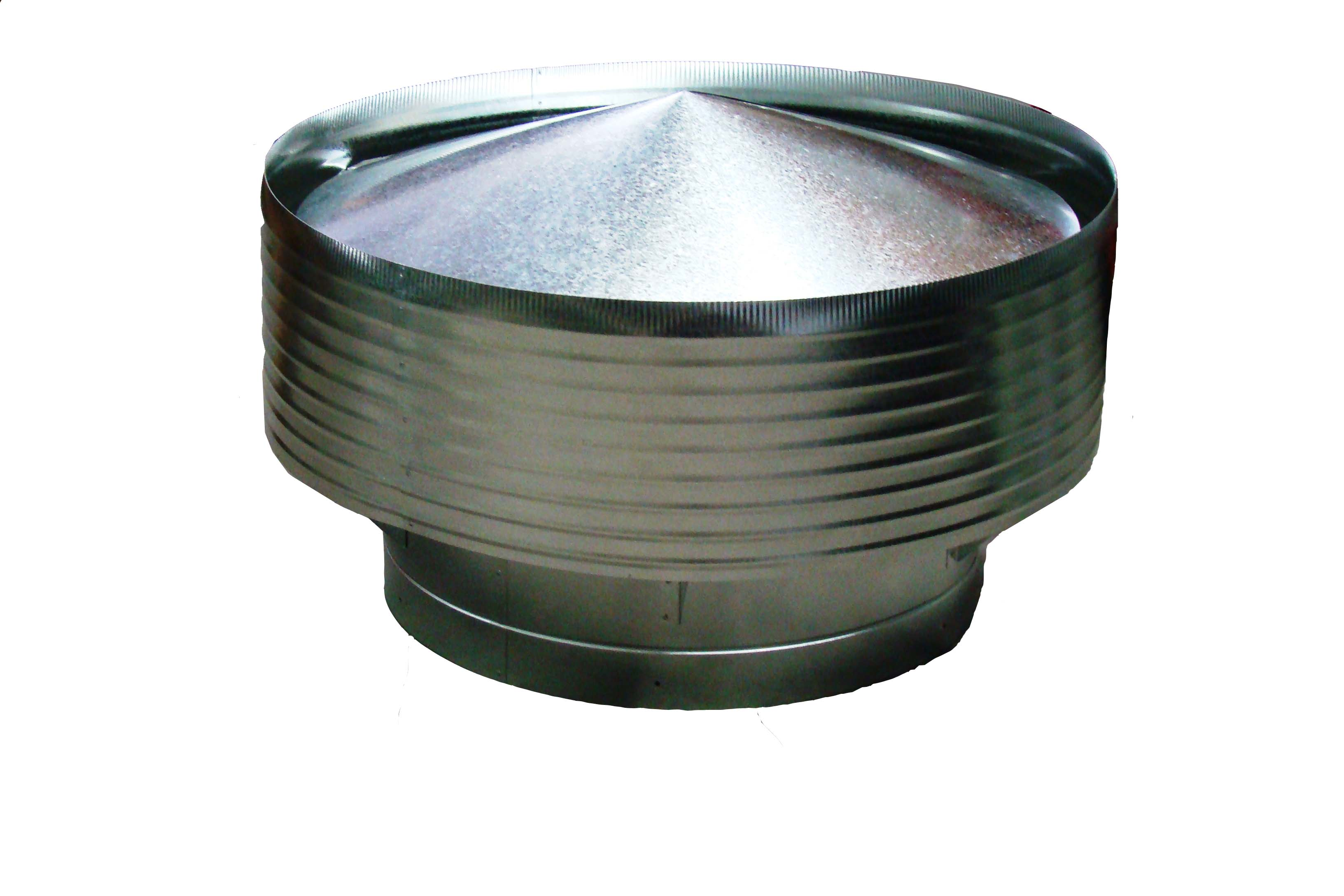commercial roof vents for most exhaust