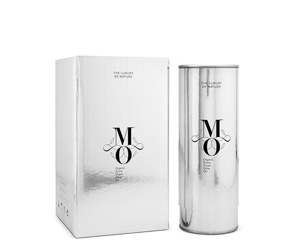 MO Aceite Oliva Virgen Extra Premium Pack 1 estuche de 200 ml