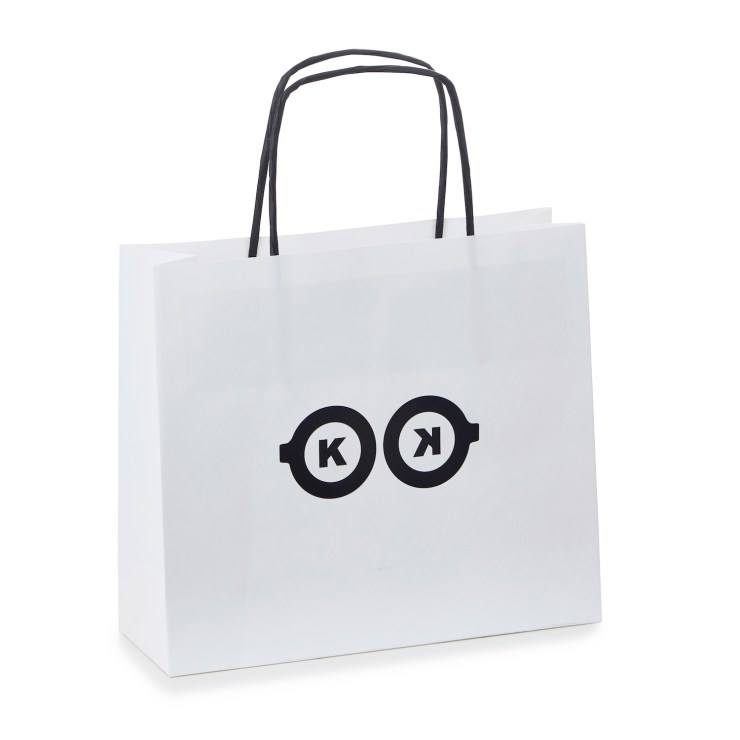 Premium Twisted Handle Paper Bag