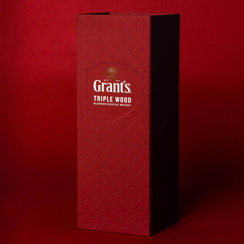 Grants - Luxury Box
