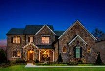 Luxury Homes Atlanta Georgia