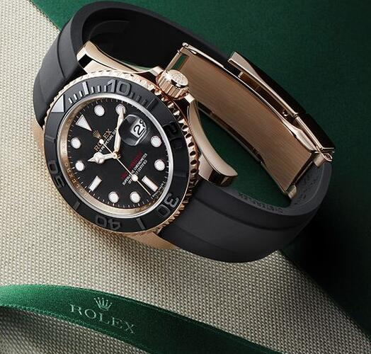 Rolex Yacht Master 40 The Rolexs Emblematic Nautical
