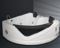 Jetted Bathtubs - Luxury Spas, Inc.
