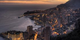 LUXURY CAR RENTAL IN MONACO
