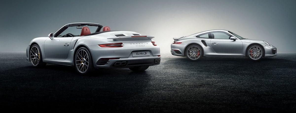 Porsche 911 Turbo S Cabriolet rental - Luxury Sport Car Hire 59c524dbca