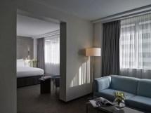 Pullman Paris Tour Eiffel Hotel Luxury Travel Diary