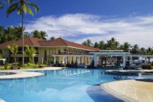 Sheridan Palawan Beach Resort and Spa
