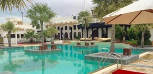Ritz Carlton Sharq Village & Spa Review - An Oasis In Doha