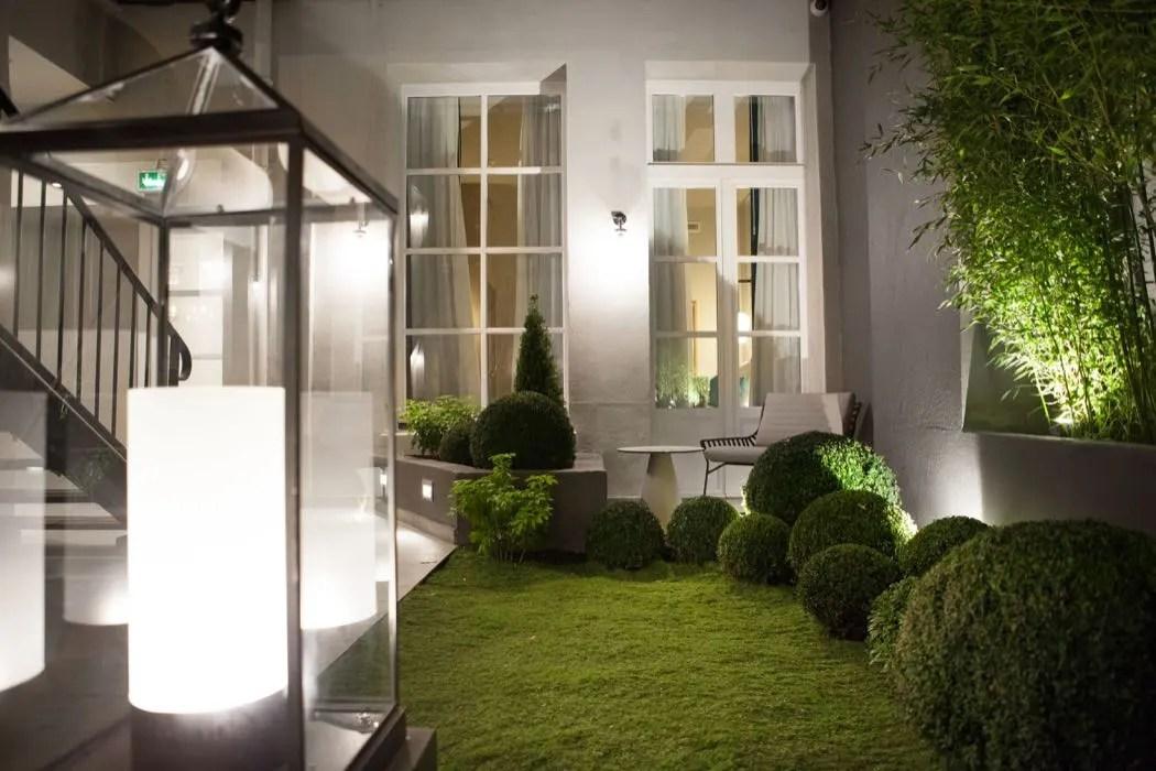 Review Of Hotel La Lanterne In The Latin Quarter Paris