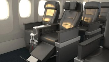 Delta Vs American Airlines: Which Has The Best Premium Economy