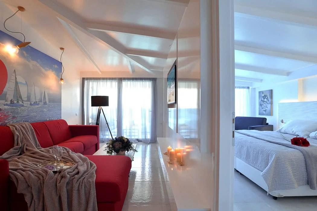 Review: Corfu Palma Boutique Hotel