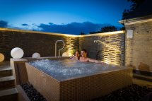 Stay Bedford Lodge Hotel And Spa Luxury