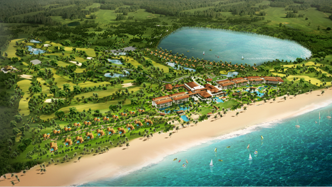 Shangri La S Hambantota Resort Spa To Open June 1 In Sri Lanka