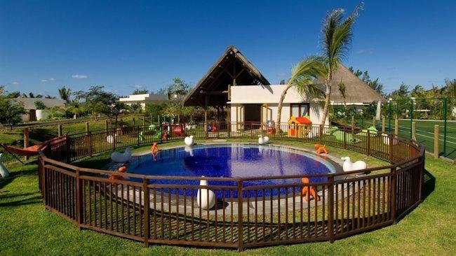 Sofitel So Mauritius. Boutique Beach Resort
