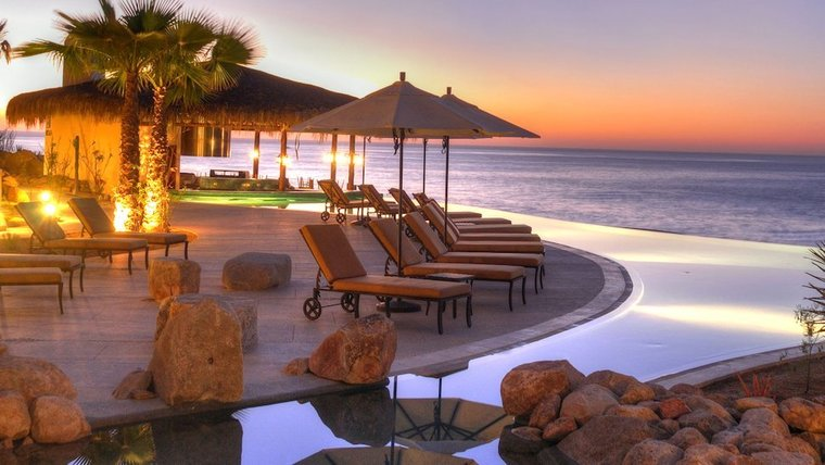 Grand Solmar Lands End Resort Amp Spa Cabo San Lucas Mexico