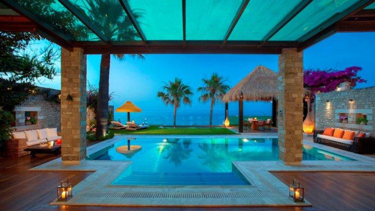 Porto Zante Villas & Spa - Zakynthos, Greece - Luxury Resort-slide-17
