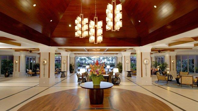 maui hotels with kitchens kitchen base cabinet organizers at home maui's honua kai resort & spa