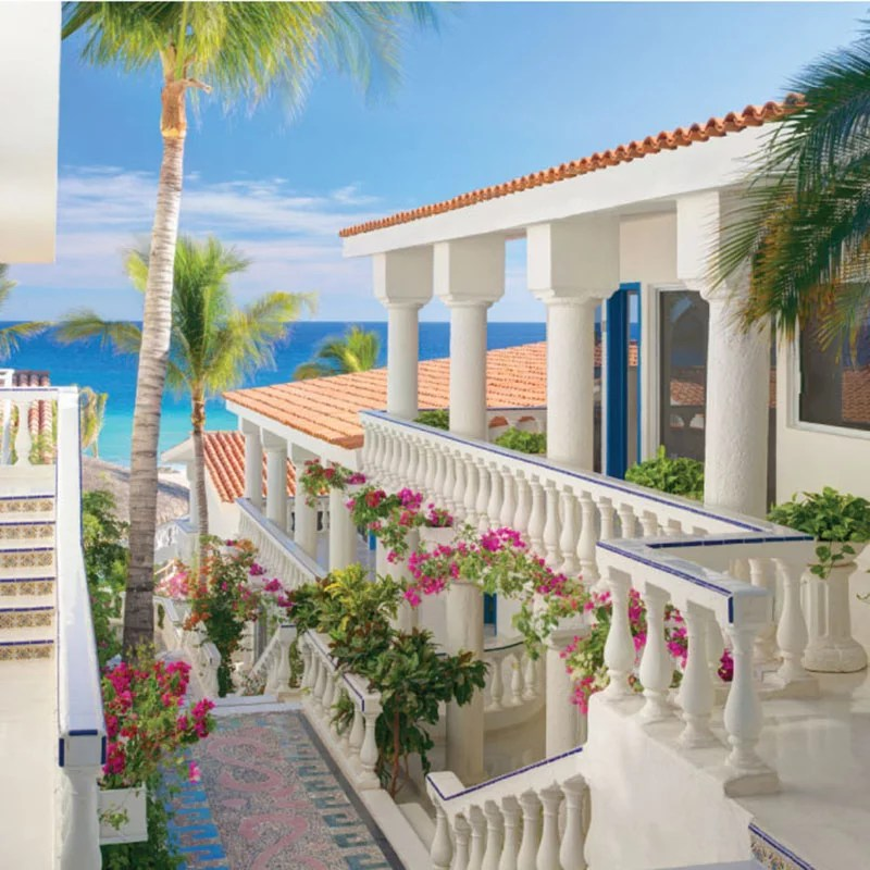 A Grand Velas Resort