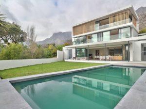 villa in the glen