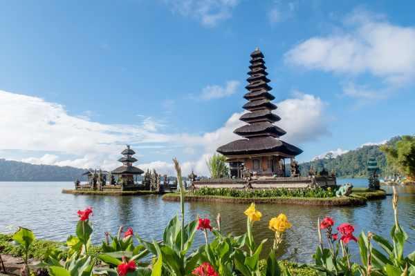 Luxury Bali Villas Temple