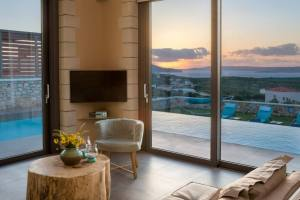 Rent a Luxury Villas in Chania with us for a magic Crete experience!