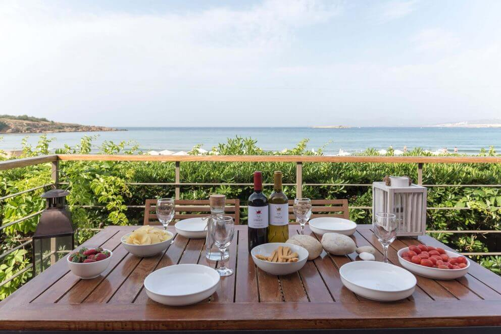 Luxury Villas Chania