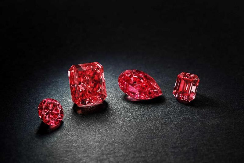 鑽石不夠看 世界最稀有寶石5大盤點 – JE Insider