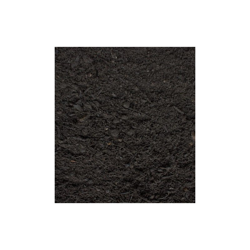 Blended Loam Topsoil Bulk Bag (approx. 1m3) For Sale - Luxury Wood