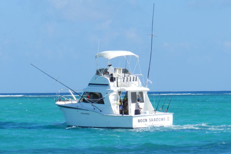 Playa Maroma Fishing Boats Vessel Rental Boats Fisherman