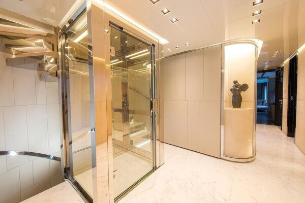 ouranos-yacht-charter-main-deck-elevator