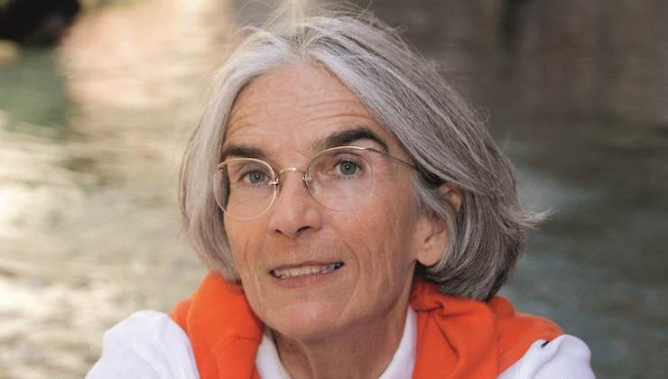 Donna Leon bei den Usedomer Literaturtagen