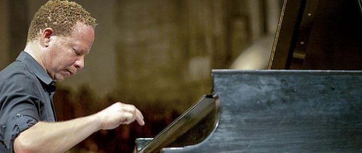 Craig Taborn im Conventer Atrium