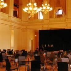 """Premiere Musiktheater """"Der glückliche Prinz"""""""
