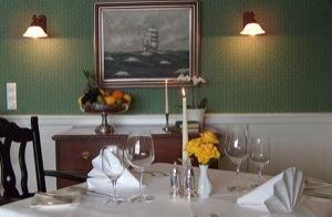 Gourmet Restaurants auf FischLland-Darß-Zingst