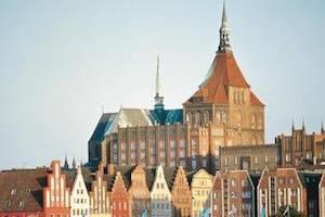 Luxushotel in der Hansestadt Rostock