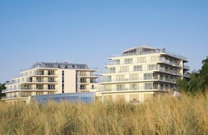 Grand Hotel & SPA Kurhaus Ahrenshoop