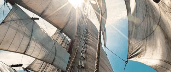 Hanse Sail Kalender 2018 verschenken Sie ein Jahr voller Segelfreude!
