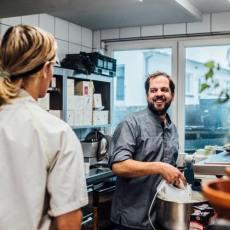 Kulinarik auf der Insel Rügen
