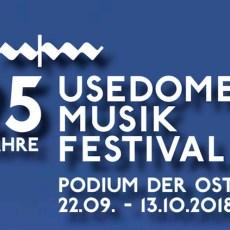 25 Jahre Usedomer Musik Festival