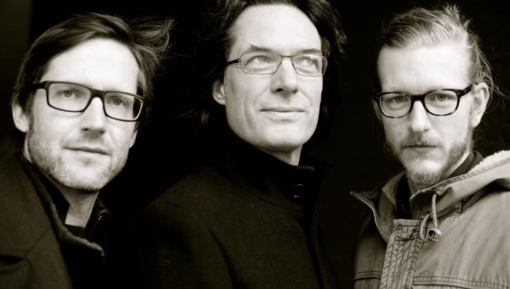 Dirk Bleese Trio im Converter Atrium