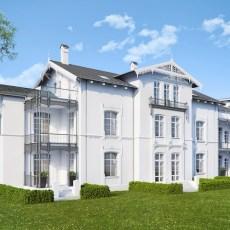 Villa Seestern