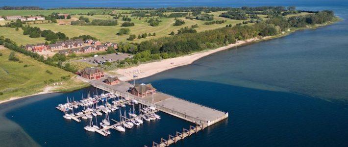 Neue Ferienhausanlage entsteht in der Wismarer Bucht