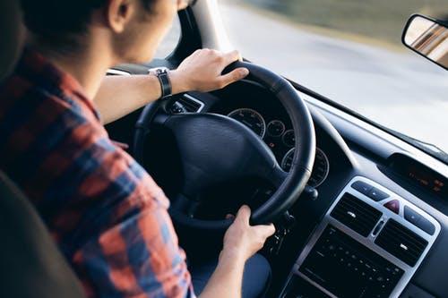 Šoférovanie bezpečne