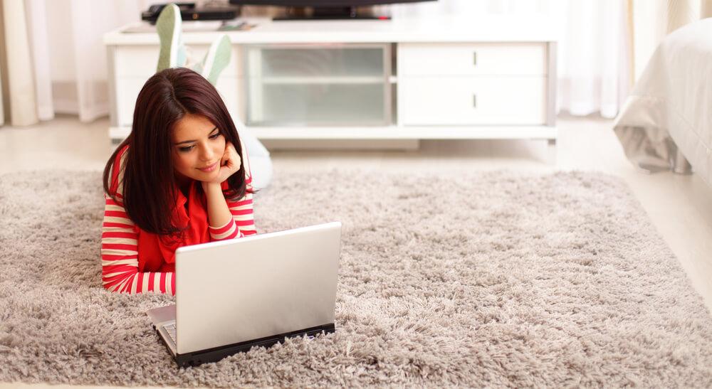 Prečo je koberec najlepší bytový doplnok? Prezradíme vám