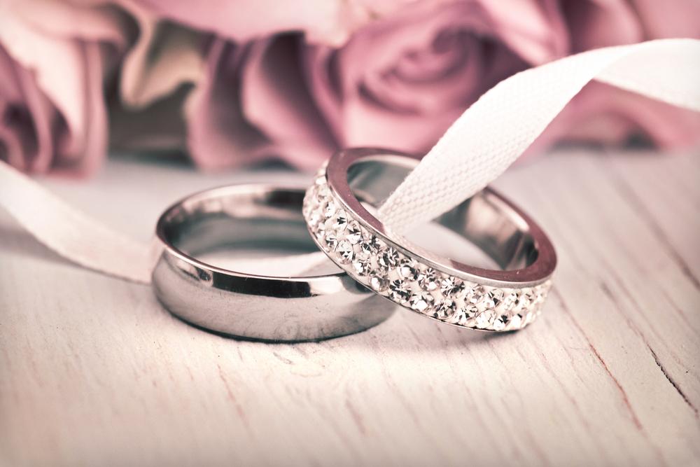 Symbol manželskej vernosti a lásky môžete vyberať aj bez stresu a jedinej vrásky