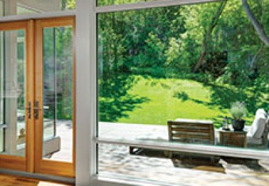 Patio Doors Aluminum Clad Lux Windows Doors