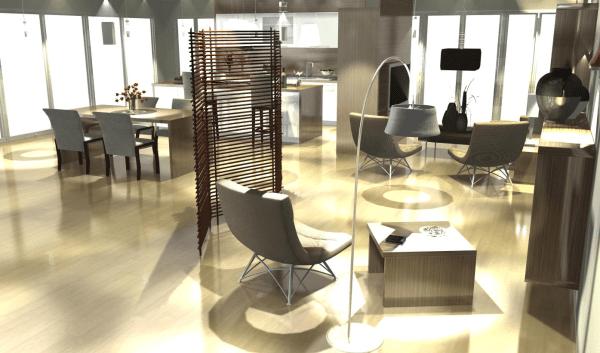 20 20 Kitchen & Bath Design Luxwood Corporation