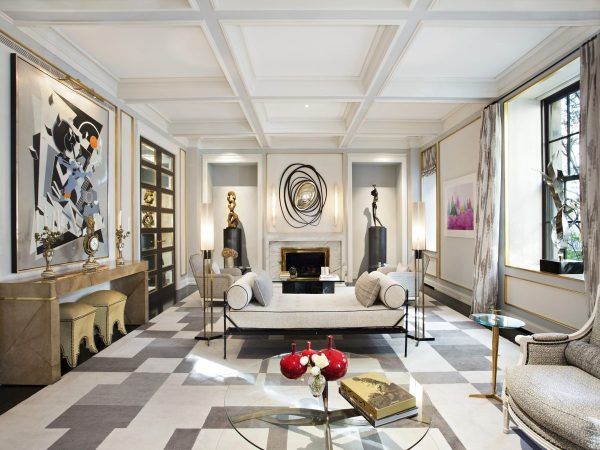 Top 5 French Interior Designers Of Time