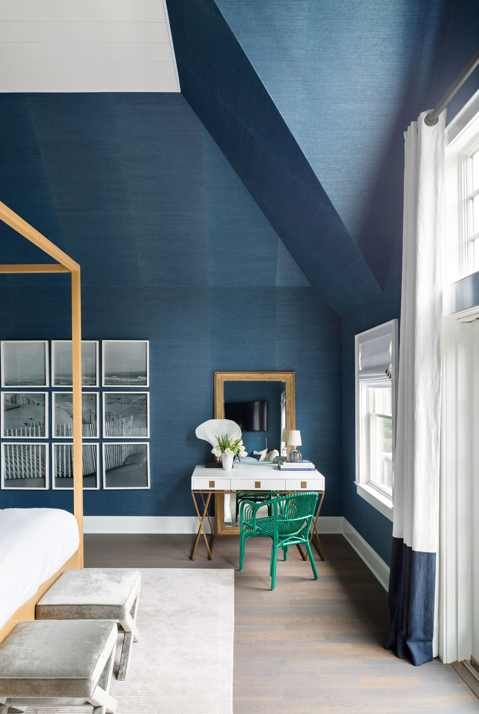 Home Decor Color Trends Everyone Will Be Talking About In 2017