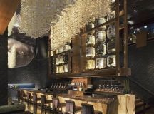 10 Luxury Bar Lighting Ideas